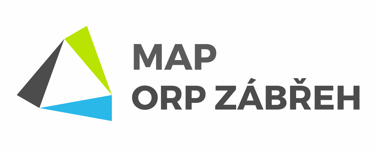 Map ORP Zabreh